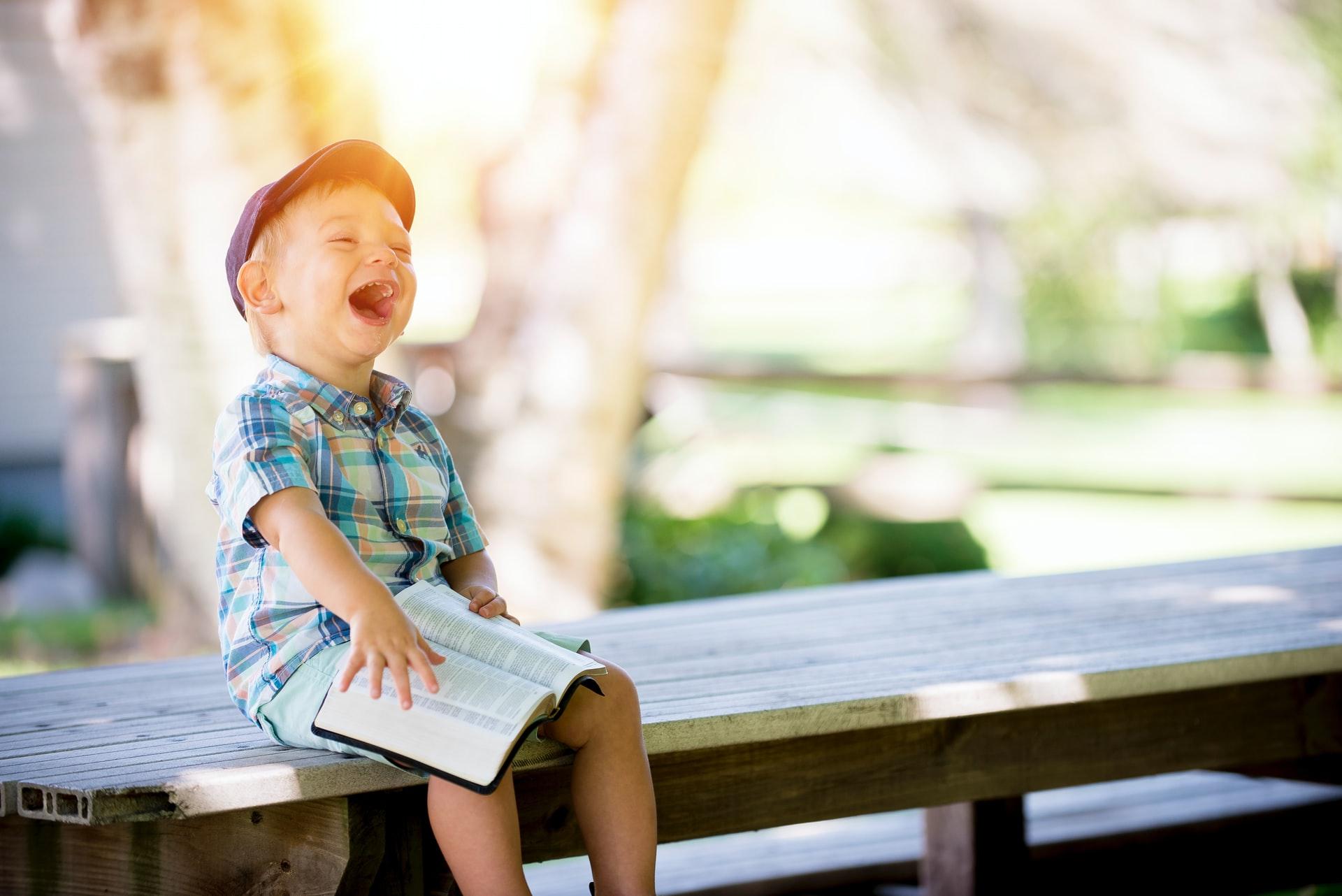 Детский психолог 1